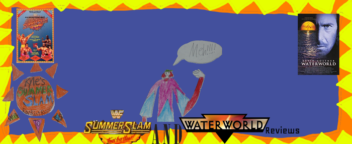 20) SummerSlam 1989 Review by DraginKYle44
