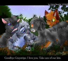 Forest of Secrets-Scene by JB-Pawstep