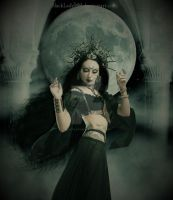 Hecate II by BlackLady999