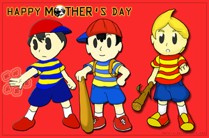 MOTHER's Day by Xero-J