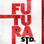 Futura Std Display