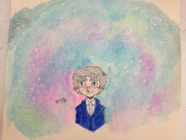 12th Doctor by TinyNerdGirl
