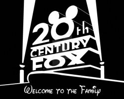 Welcome to the Disney Family Fox by icybork73