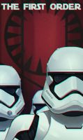 The First Order by Comoglio