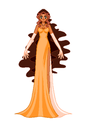 Princess Pluto (all versions) by Rose9227614
