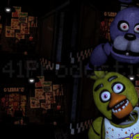 FNAF1: Jumpscare Recreations [SFM] by TF541Productions