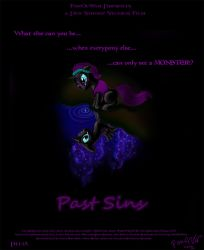 Past Sins The Movie by FoxOFWar