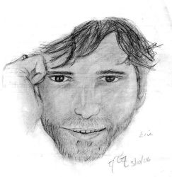 Eric Bana-Contrast Edit by DruidElf