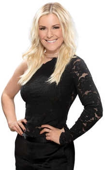 Renee Young 2017 Long Hair PNG by AmbriegnsAsylum16