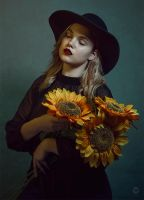 Sunflowers by LidiaVives