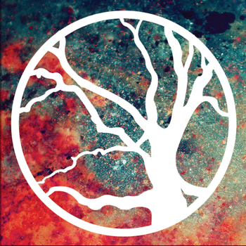 White Tree Dyeworks Logo by Ailvayn