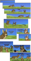 Best Of Bad Decisions: Pg234 by Songdog-StrayFang