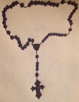 Rosary by swiftcross