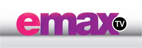 emax tv logo by aash