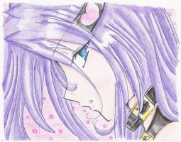 Contest Entry for Tagl Contest by ashleighvestia