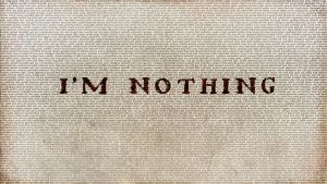I'm Nothing by 5p34k