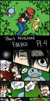 Nuzlocke FireRed - 4 by Pavii-Pabu