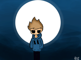 Eddsworld | Tom by NeonExo