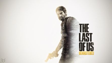 The Last Of Us Remastered by Chadski51