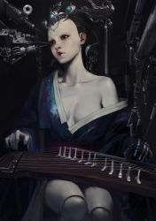 automata by totorrl