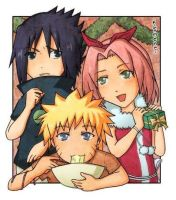 ...Team 7... by Klimene