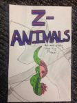Z-Animals cover page by FlowerPlushFox