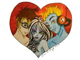 Happy Valentine's Day by MadHatterTeaParty-10