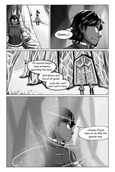 Luma: Chapter 1 page 20 by ColorfullyMonotone