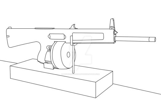 Thoughts about the AA-12 by ModernMercenary