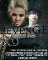 REVENGE by parkjoongyoung
