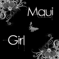 For The Love of A Maui Girl by AlexJMiller
