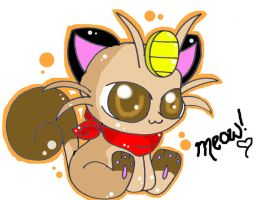 .:: Meowth for kenakinz