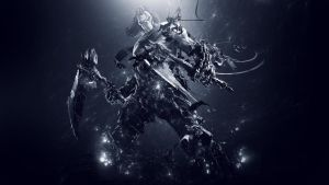 Darksiders II Wallpaper by paha13