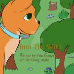 Into The Wild Cover Redesign by Mintiestnight