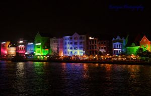 The colours of Curacao -----,. by burcyna
