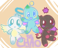 Chao by lucas420