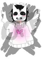 OFF - Zacharie by AboutTired