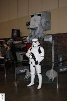 Where are those pesky Droids by The-Dude-L-Bug