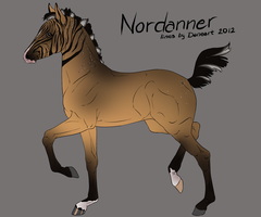 Foal 4178 Design by RvS-RiverineStables