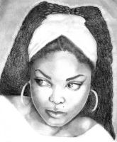 Janet Poetic Justice by Scarrillo