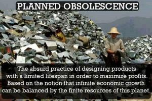 Planned obsolescence by uki--uki