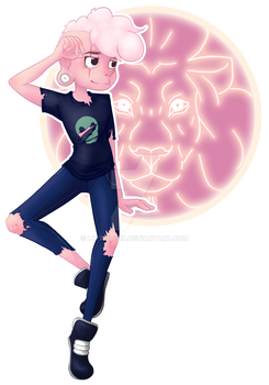 Lars by Leyfiction