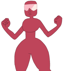 Garnet Base 2 by Twisted-Bases