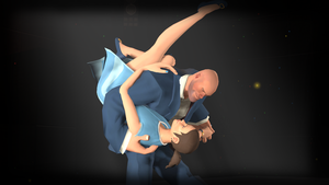 Dance: Swing by ChaosDynasty