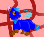 hailee its the day after ur birthday :D by Oceanrush