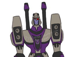 Icy Blitzwing by bit121788