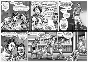UNITY, Page Two by resa-challender