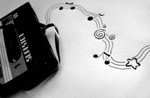. Music . by picolada