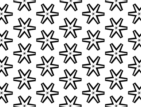 B+W Stars Texture Transparent by powerpuffjazz