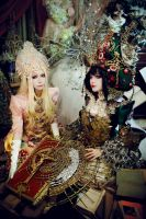 Trinity Blood 2 by EimASagi